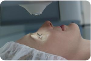 Das innovative Augenlaserverfahren ReLEx® smile