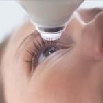 Kontaktglas des VisuMax®