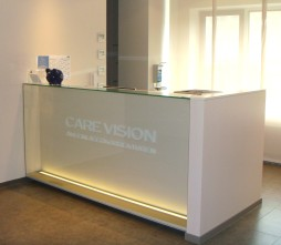CARE Vision Augenlaser Mainz