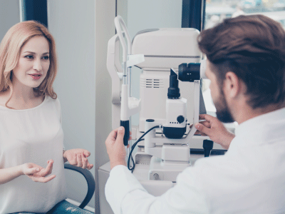 Augenarzt Arzttsuchen ärzte.de