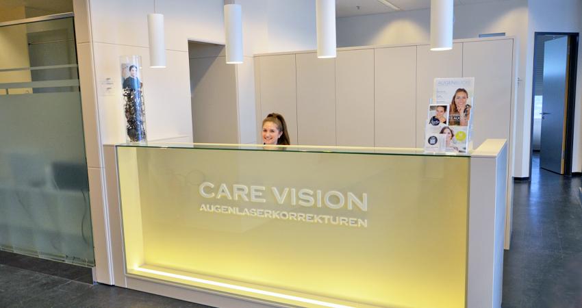 CARE Vision Augenlaser Berlin