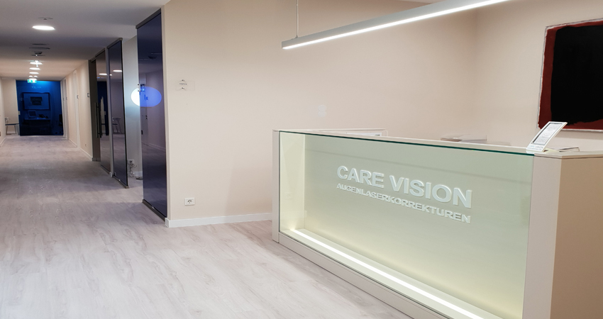 CARE Vision Augenklinik Frankfurt am Main