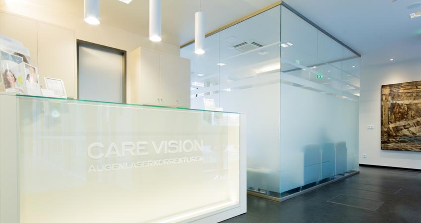 CARE Vision Augenlaser Hannover
