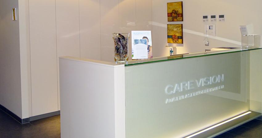 CARE Vision Augenlaserzentrum Heilbronn