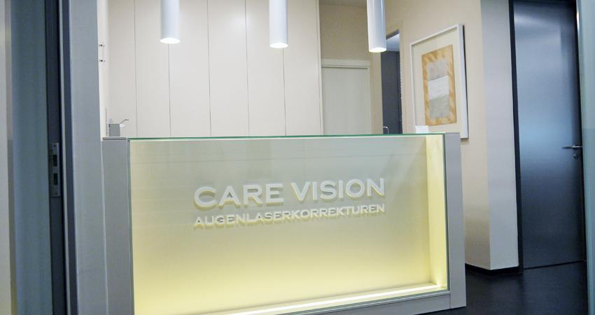 CARE Vision Augenlaser Köln