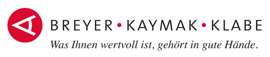 Breyer, Kaymak & Klabe Logo