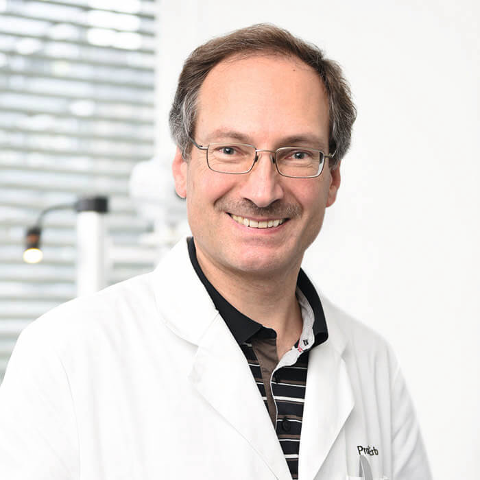 Prof. Dr. med. Carl Erb