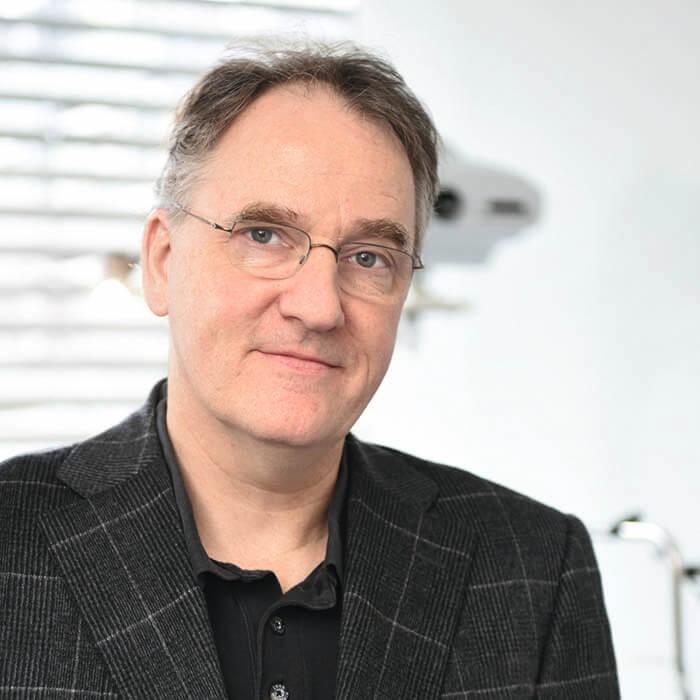 Dr. med. Thomas Pahlitzsch